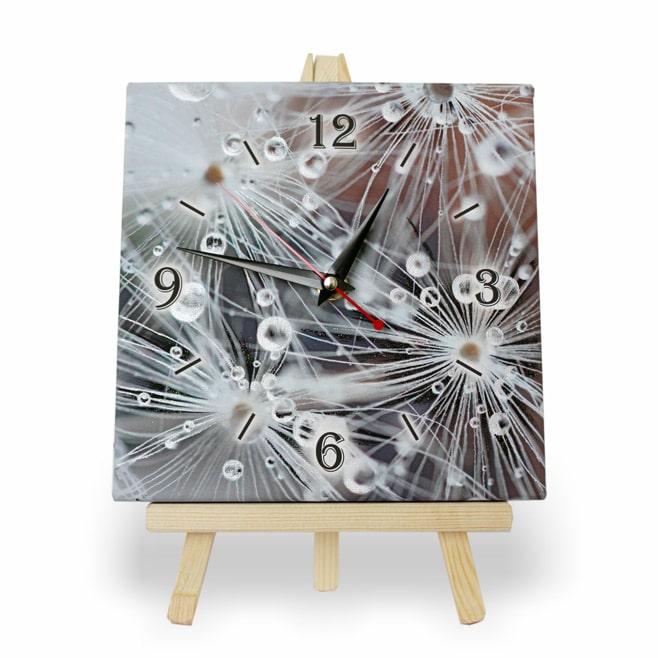Панно-часы Gloris